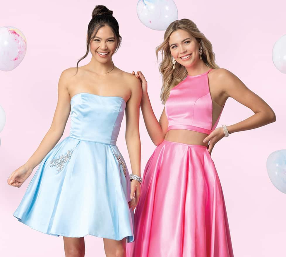 6f2af831bb4 Promgirl Bridal Dresses